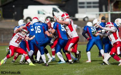 U19 DK vs. U19 GB-20