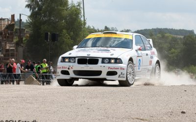Komo Rally Sprint 2015-12