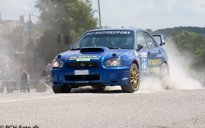 Komo Rally Sprint 2015-15