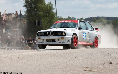 Komo Rally Sprint 2015-21