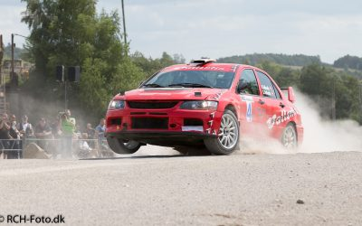Komo Rally Sprint 2015-22